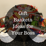 How to Choose Perfect Corporate Gift Hamper for Your Boss?