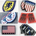 Special And Unique Features Of Custom Velcro Patches