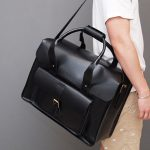 Finding top notch leather briefcase Singapore