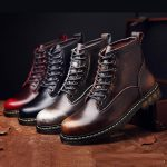 Dr Martens Offers the Best Shoes at Highly Affordable Prices